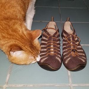 Jambu Bath Barefoot sandals